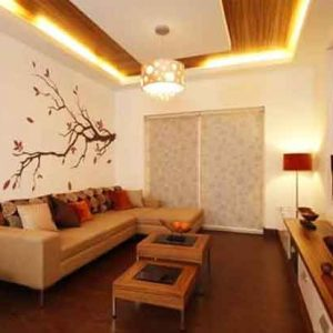 best interior decorators in RT nagar