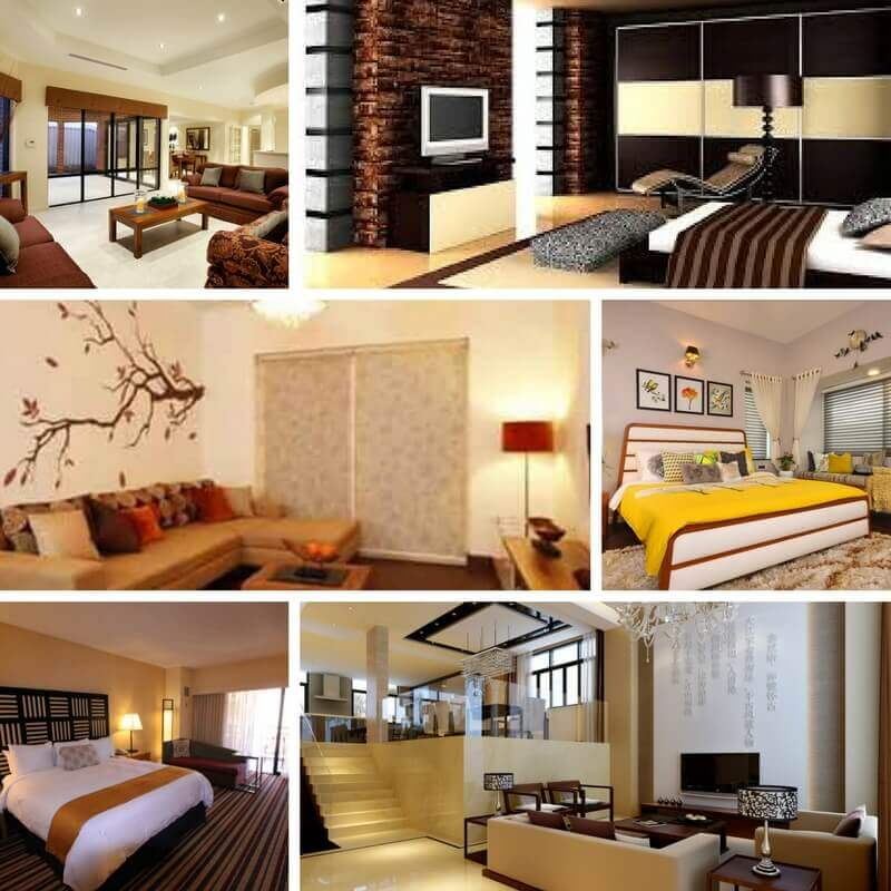 Best Interior Designers In HRBR Layout