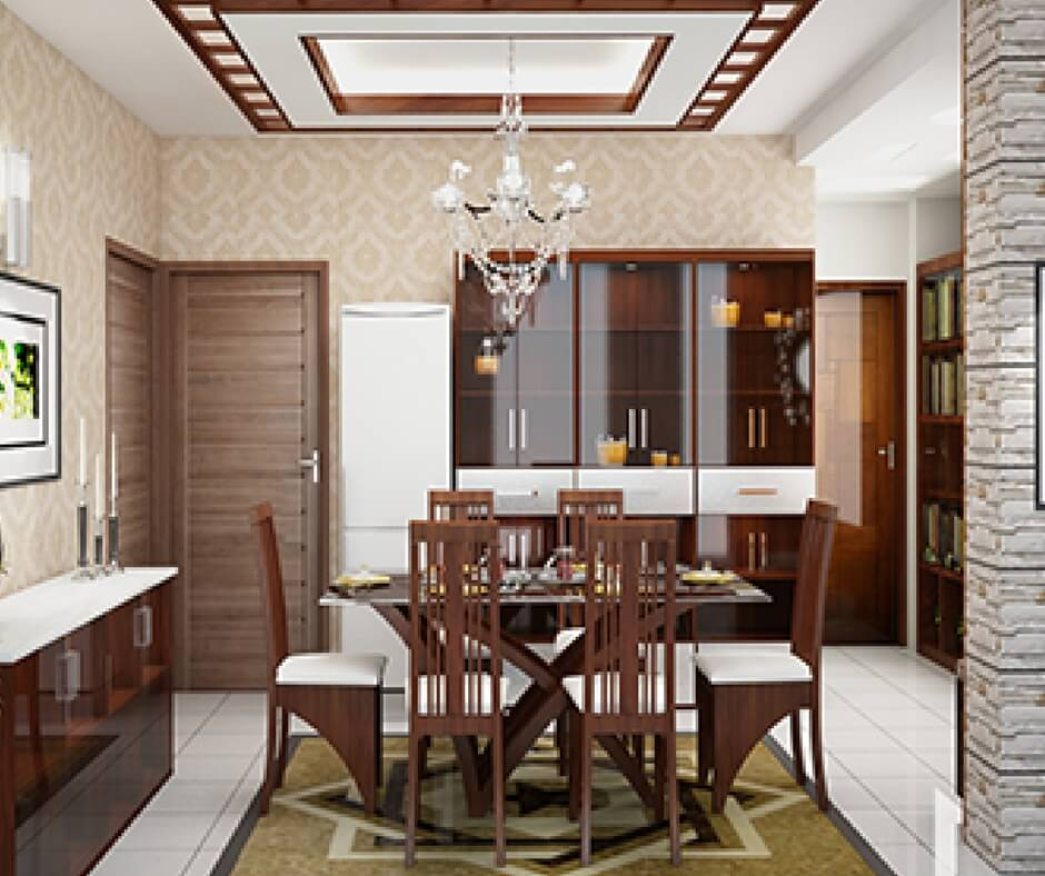 3bhk Home Interior Designers In Bangalore