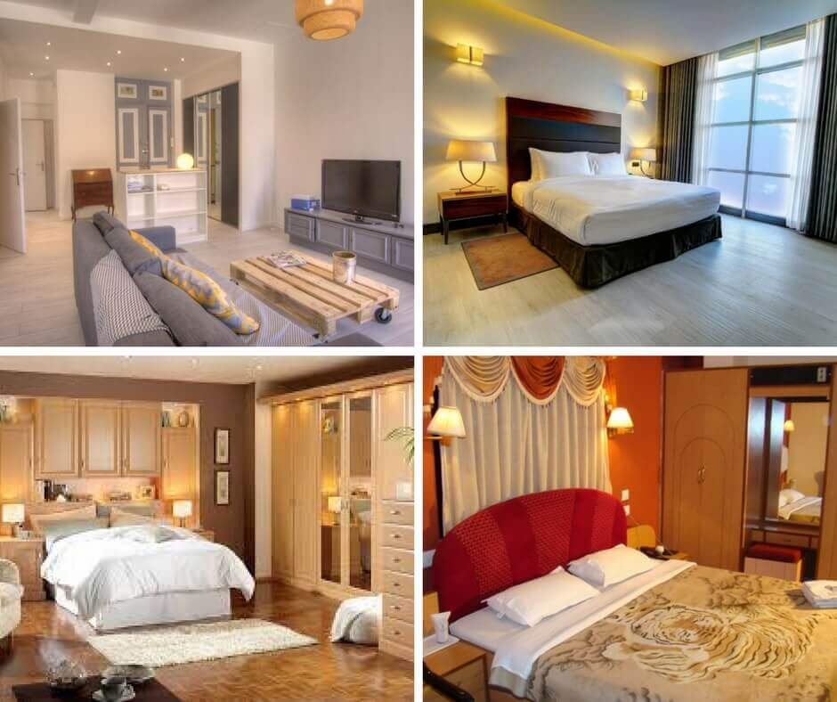 change of interior design trends in indian rich community