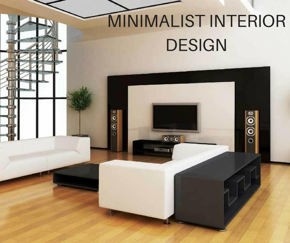 minimalist interior design trends
