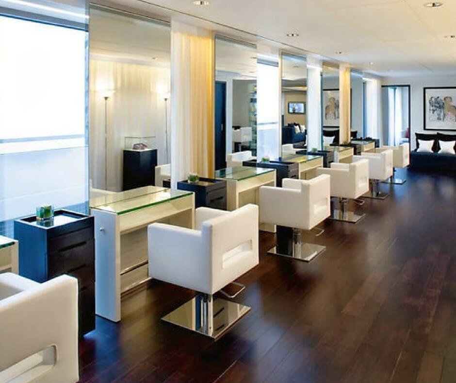 Best Interior Design Company In Bangalore: Best Spa And Beauty Salon Interior Designers In Bangalore