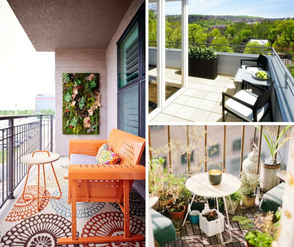 Ten Things You Need To Know About Balcony Designing Today.