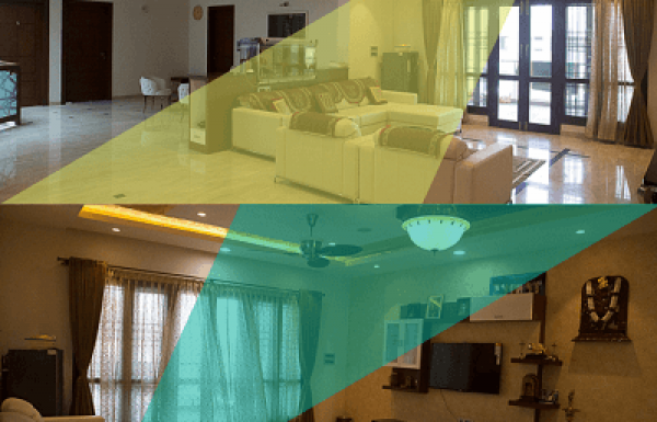 Home Interior Designers & Decorators in Bangalore