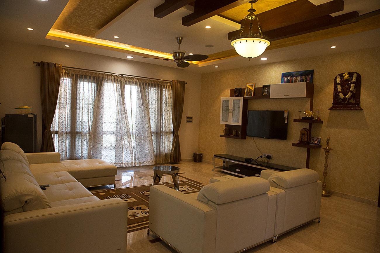 Residential Interior Designers & Decorators in Bangalore