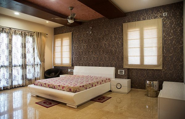 Best Residential Interior Designers & Decorators in Bangalore, India