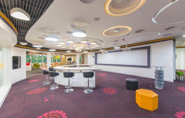 Best Commercial Interior Designer in Yelahanka
