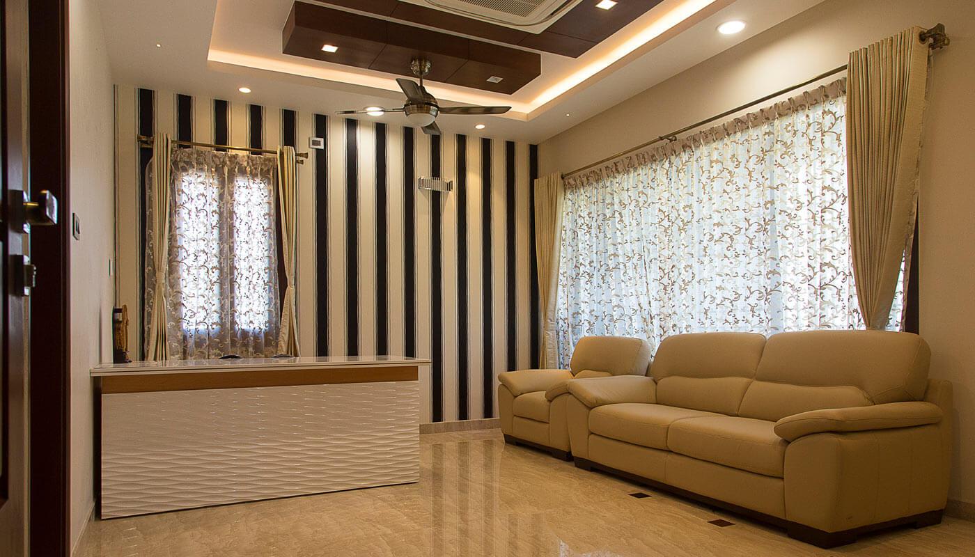 Best interior designers in devanahalli