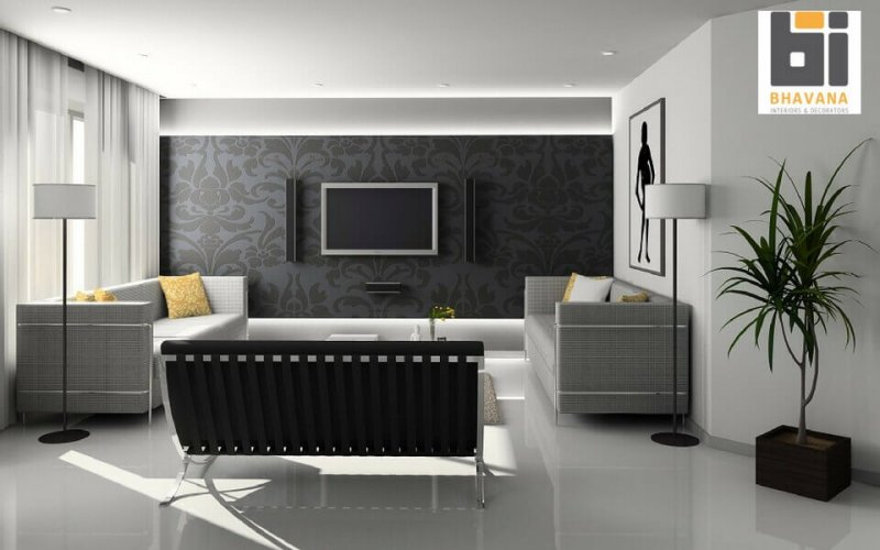 best interior designers & decorators in hebbal