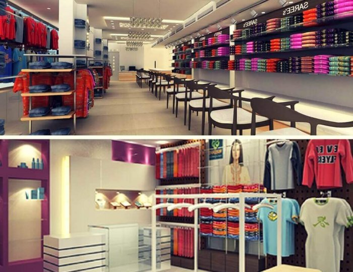 Commercial Interior Designers in Bangalore | Bhavana Interiors Decorators