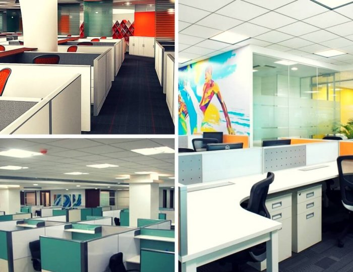 Office Interior Designers in Bangalore | Bhavana Interiors Decorators