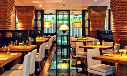 Restaurant interior designers bangalore bhavana