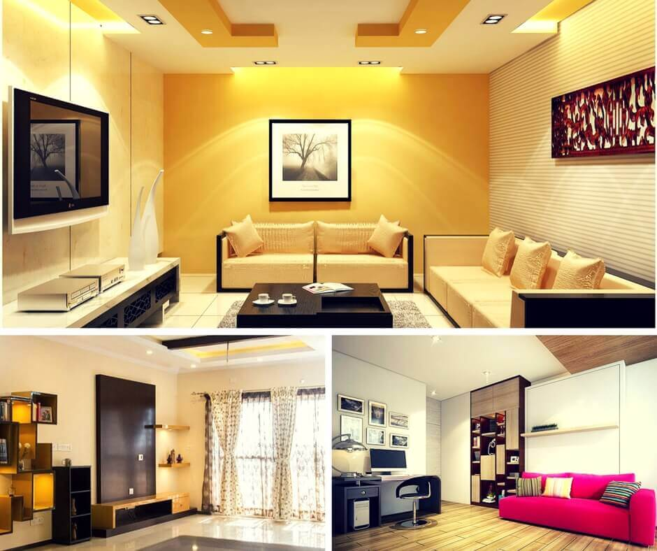 Best Residential Interior Designers & Decorator Bangalore