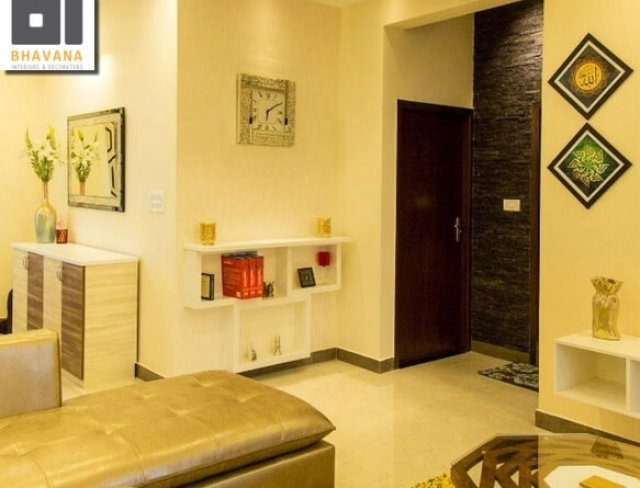 Best Interior Decorators in Yelahanka