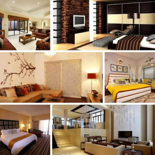 Best Interior Designers & Decorators in HRBR Layout, Bangalore, Karnataka, India