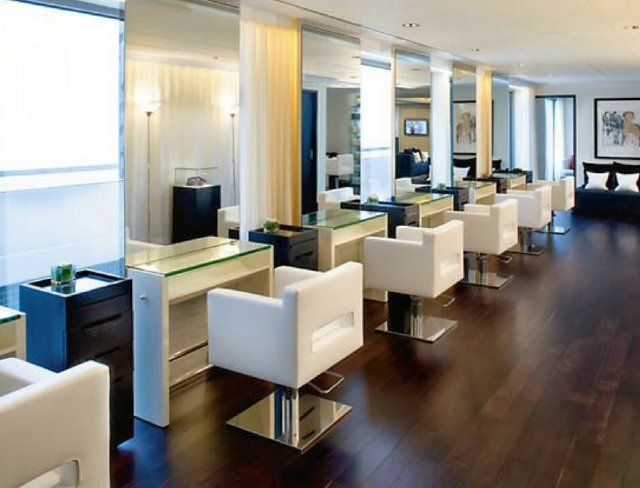 Best spa and beauty salon interior Designers in Bangalore