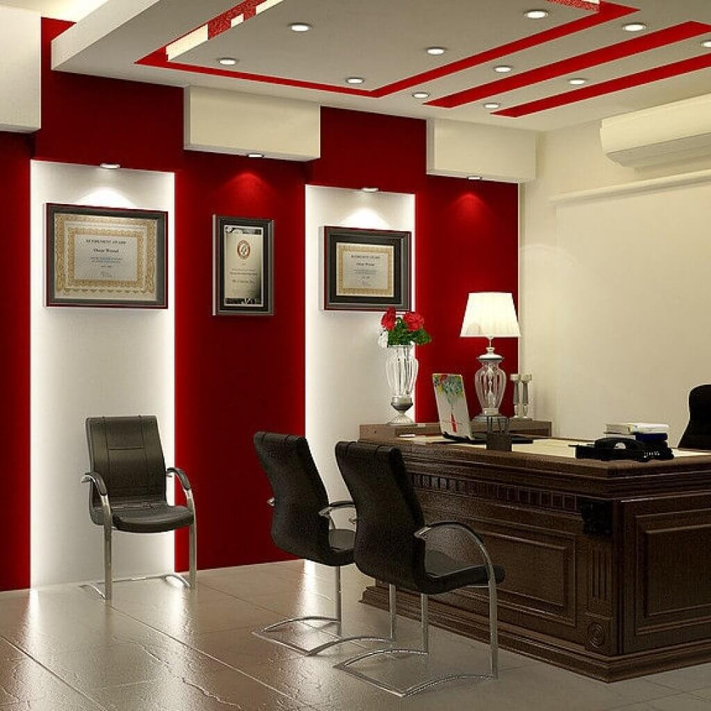 Room Designing Interior Designers For Office In Bangalore