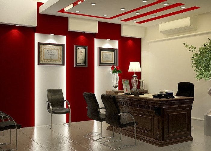 office Interior Designers in Bangalore.