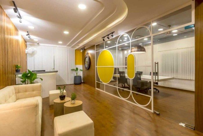Bhavana Office Interiors