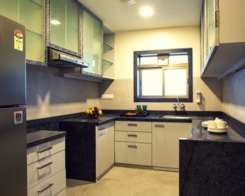 Interior Designers For Kitchen Bangalore | Bhavana Interiors Decorators