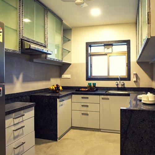 Interior Designers For Kitchen Bangalore   Bhavana Interiors Decorators