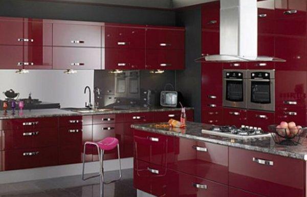 Modular Kitchen Interior Designers u0026 Decorators in Bangalore & Bhavana Interior - Best Interior Designers u0026 Decorators in Bangalore ...