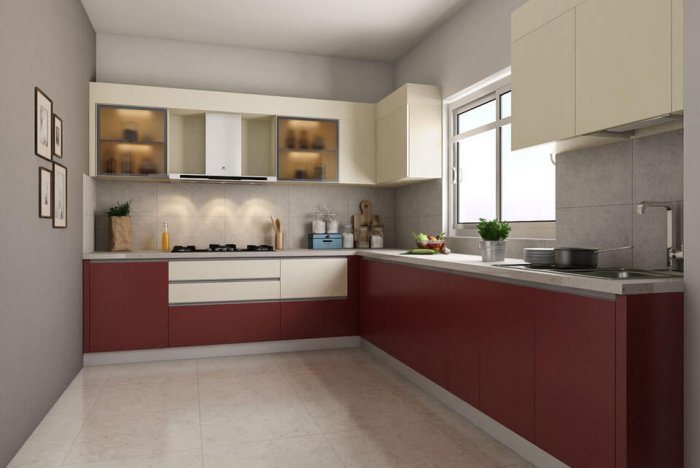 Kitchen Interior Designers & Decorators in Bangalore