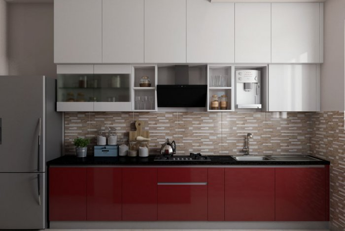 Modular Kitchen Interior Designers & Decorators in Bangalore