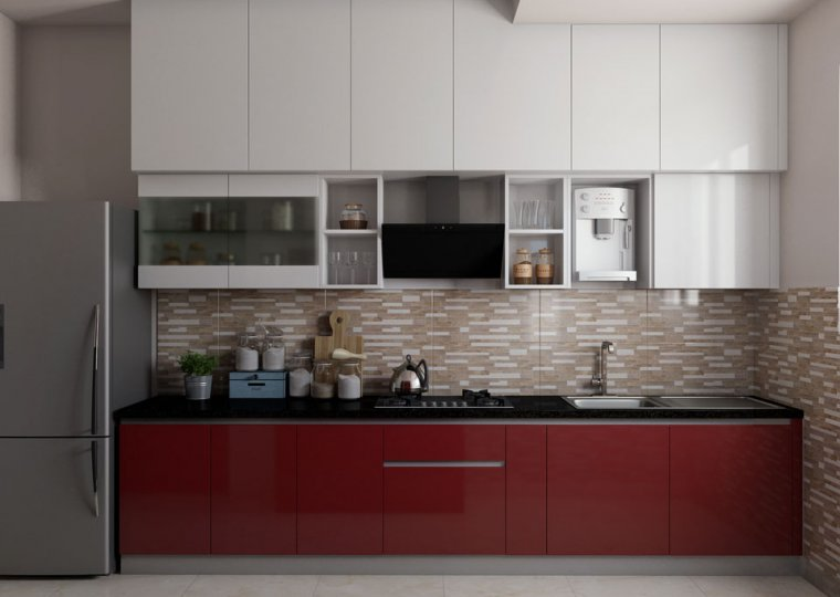 Interior Designers For Kitchen In Bangalore Bhavana Interior
