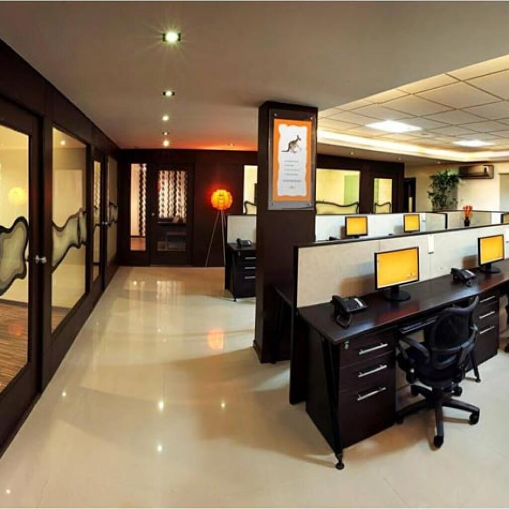 Interior Designers For Office In Bangalore