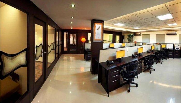 office Interior Designers in Bangalore.