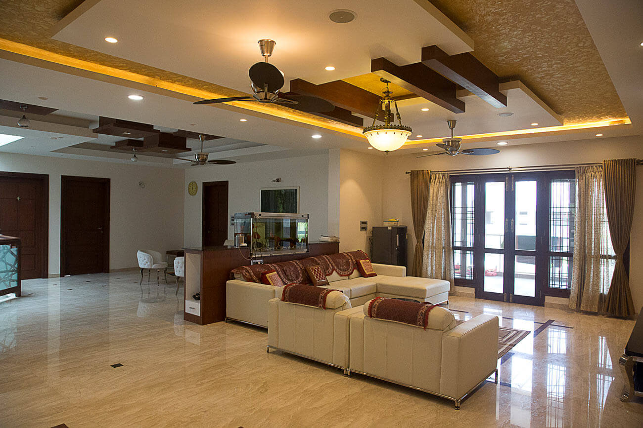 Best Home Interior Designers in Bangalore | Bhavana Interiors Decorators