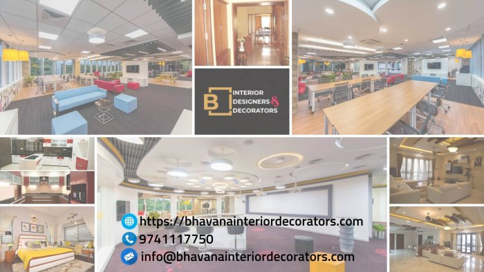 Best Interior Designers & Decorators in Electronic City, Bangalore, India