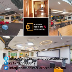 Bhavana Interior Decorators are the best interior designers and decorators