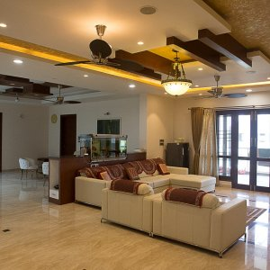 Residential Interior Designers and Decorators in Bangalore